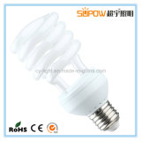 Forme en U / Half Spiral / Full Spiral / Lotus 8000h Energy Saving Lamp, CFL