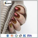 Chamäleon-Nagel-Perlen-Pigment, Kameleon Pigment, Farben-Schaltpigment