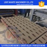 Qt10-15 het Volledige Automatische Blok die van de Stoeprand van de Betonmolen van het Cement Concrete Holle Machine maken