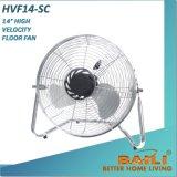 """14 Ventilator van de Vloer van de """" Hoge Snelheid de Industriële met Plastic Blad"""