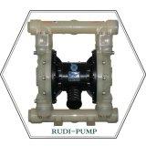 Pressluftbetätigte Rd40 Membranpumpe (Plastik)