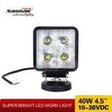 Fabrik-Preis-hohe Intensität CREE 40W 4.5inch LED Arbeits-Licht