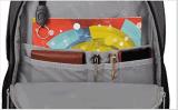 مزدوجة [شوولدر بغ] حمولة ظهريّة سفر خارجيّة حقيبة [سكهوول بغ]