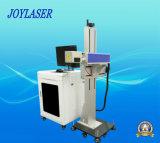 máquina de vuelo de la marca del laser 20/30/50W para el plástico/el cable