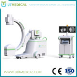 Fabrik-Zubehör-medizinisches Digital-bewegliches Röntgenmaschine-Röntgenfotografie-System