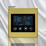 commutateur de contact de thermostat du climatiseur 4-Pipe dans le bâti en plastique (SK-AC2300L8-4P)