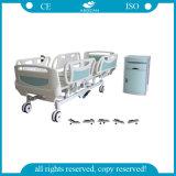 Bett der ABS Handläufe Linak des Motor5 Funktions-ICU (AG-BY003B)