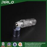 10mlは金属のローラーおよびブルーキャップが付いているびんのガラスロールを取り除く
