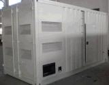 16kVA 1320kVA Cummins zum schalldichten Generator-Set/Cummins- Enginezum schalldichten Generator-Set