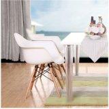 의자를 식사하는 현대 창조적인 Eames