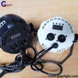 12X1w LED Mini-NENNWERT kann beleuchten (P12-1)