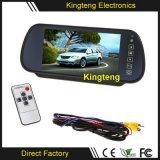 """"""" monitor de visualización del LCD del coche 7 con la pantalla táctil SD/USB/MP5"""