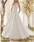 Vestido de casamento 2017 nupcial Ctd6844