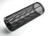 Injection de pièces en plastique moule outillage pour Air Filter Cleaner Intake