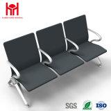 중국 가격을%s 가진 빨강, 녹색, 파란 PU Seater 공항 기다리는 의자