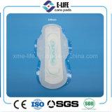 serviette hygiénique remplaçable d'absorption superbe ultra mince de 320mm