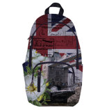 Für Jugendlichen Bookbag für Schule-Marken-Schule-Rucksack anpassen
