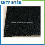 Отрежьте в по-разному пену активированного угля размера