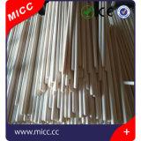 Micc 16*1000mm 1400-1500 tubi di ceramica di protezione della termocoppia dell'allumina centigrado di 99%