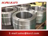 Piezas de la máquina del CNC, surtidor inoxidable, profesional del CNC Machineparts del Al