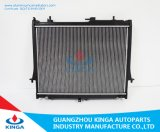 Radiatori di alluminio dell'automobile dell'OEM 8-98137273-3 per Isuzu Dmax'12 (3000CC) Mt