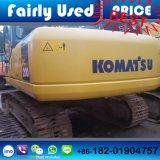 Japón usado hizo el excavador de la correa eslabonada de KOMATSU PC200-7