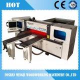 Панель CNC увидела автомат для резки машины для Woodworking