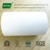 1 Falte-Bondempfangs-Papier Rolls für Punktematrix-Drucker