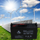 12V 120ah nachladbare AGM-Leitungskabel-Säure-Batterie für UPS