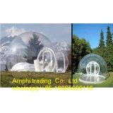 Barraca da bolha, tamanho da bolha da venda barraca quente, cor & impressão personalizados do logotipo