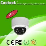 3.1MP HD-AhdのカメラCMOS実質WDRのドームの機密保護CCTV IPのカメラ