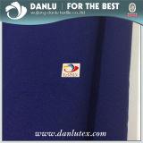 Tessuto tinto normale elastico di miscela di nylon dello Spandex del cotone del Windbreak per l'indumento esterno del rivestimento