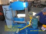 Un vulcanizzatore di gomma da 50 tonnellate, pressa di gomma del vulcanizzatore