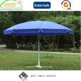 Anti- UV ткань 100% зонтика Оксфорд 600*600d полиэфира с затыловкой PVC