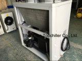 unità portatile del refrigeratore raffreddata aria 12.5kw per il taglio del laser del CO2