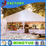 2017 типов романтичный шатер популярного сада высокого качества ткани PVC прозрачного пожаробезопасного водоустойчивого большого напольных различных венчания