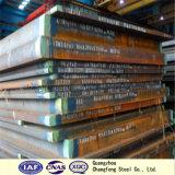 Специальная стальная холодная сталь прессформы работы 1.2080/D3/SKD1/Cr12