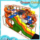 큰 판매를 위한 아이 재미에 의하여 이용되는 상업적인 실내 운동장