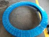 rodamiento aprobado de la matanza del excavador de la ISO KOMATSU del material de 50mn 42CrMo