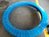 rolamento aprovado do giro da máquina escavadora do ISO KOMATSU do material de 50mn 42CrMo