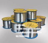 Fosfatando o fio de aço para reforçar o fio de /Phosphorized do fio do cabo de /Fibre-Optic do fio dos cabos óticos de /Fiber do cabo Fibre-Optic/fio dos cabos/do fio cabo ótico