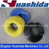 Linha de produção plástica de Ros de soldadura do HDPE