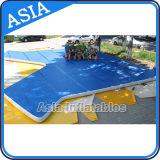 stuoie gonfiabili di ginnastica 10ml, pista di aria gonfiabile di caduta di 32FT per i capretti ed adulti