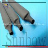 Tubazione della poliolefina dello Shrink di calore di protezione del cablaggio del collegare