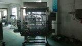 Máquina de rellenar automática para el líquido desinfectante aditivo de la gasolina de Antifrezze