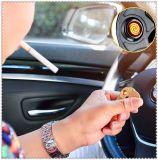담배 점화기를 가진 가장 새로운 디자인 손 방적공