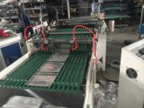 Machine de découpage de chargement et de empilement automatique de roulis de papier d'emballage (DC-HQ1300)
