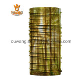 野外活動の印刷の多機能の首の管のスカーフ