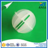 De plastic Polyhedral Holle Verpakking van de Bal