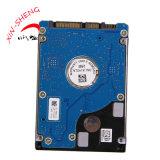 2.5inch computadora portátil HDD 320GB al mecanismo impulsor de disco duro de 2tb SATA3.0